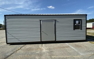 Albany GA Portable Mini Garages