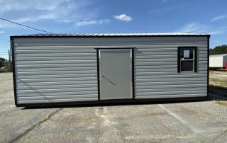 Albany GA Portable Mini Garages