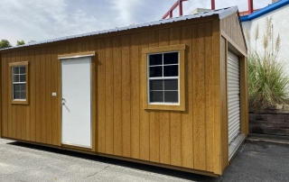 Auburn AL Portable Mini Garages