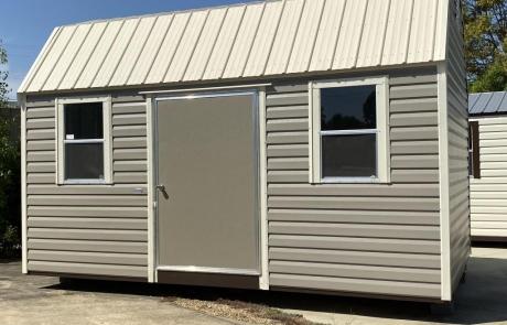 Portable Lofted Barn Sheds Albany GA