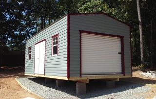 Portable Mini Garages Columbus GA