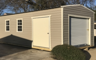 Portable Mini Garages LaGrange GA