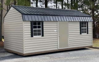 Portable Mini Garages Tifton GA