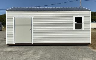 Portable Mini Garages in Albany GA