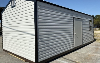 Portable Mini Garages in Auburn AL