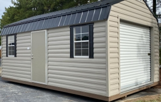 Portable Mini Garages in LaGrange GA