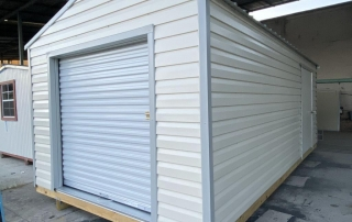Portable Mini Garages in Tifton GA