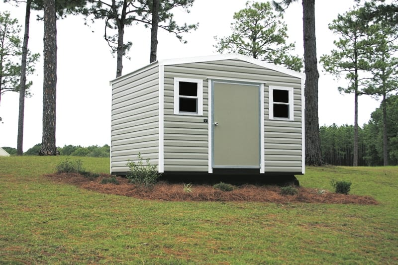 Portable Utility Sheds Albany GA