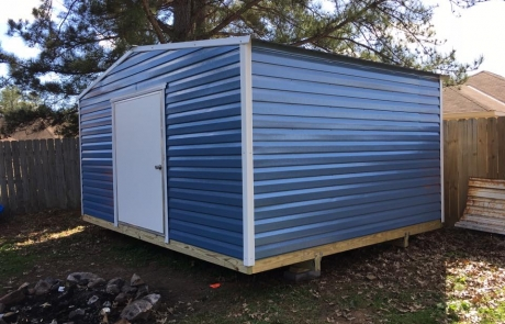 Portable Utility Sheds in Phenix City GA