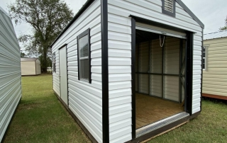 Tifton GA Portable Mini Garages