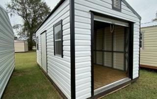Tifton GA Portable Mini Garages