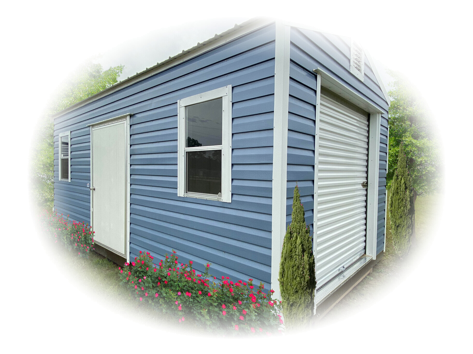 Sheds for sale Montgomery AL
